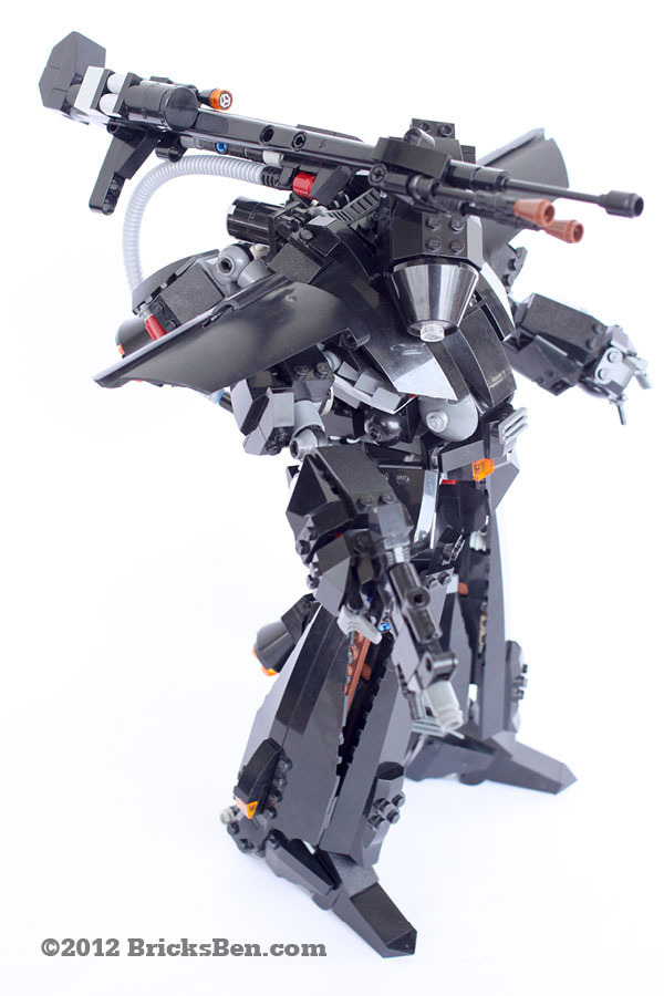 BricksBen - Black Hawk - 4