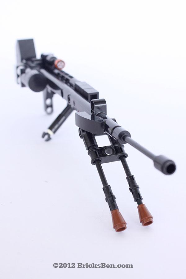 BricksBen - Black Hawk - 8