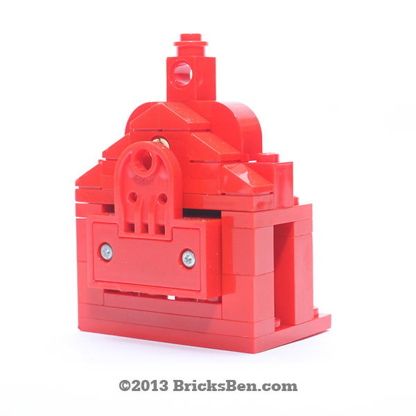 BricksBen - LEGO Christ Church Melaka - 2