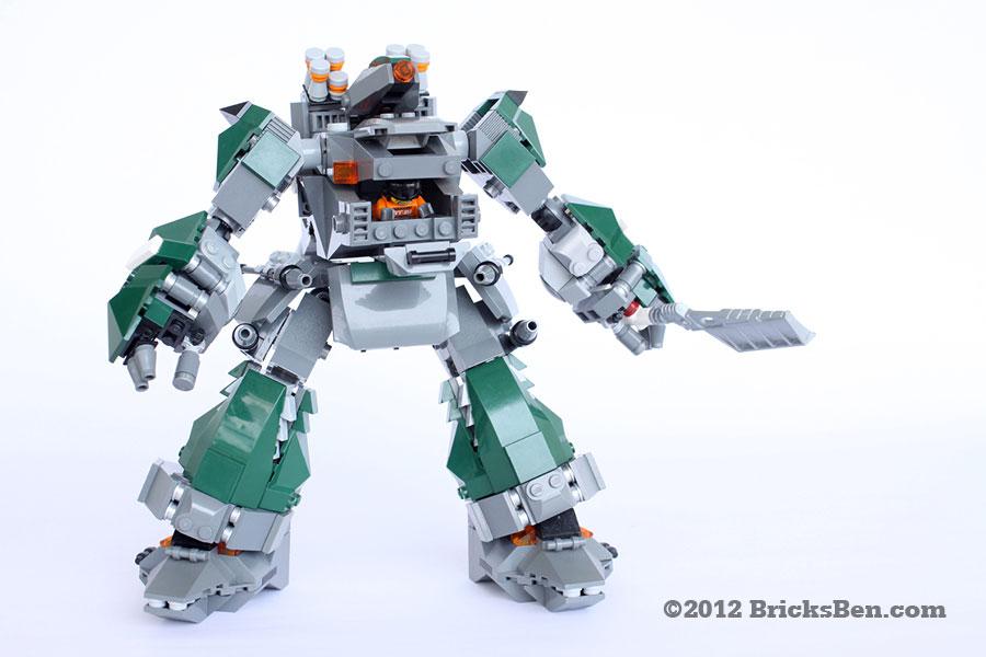 BricksBen - Roach - 0