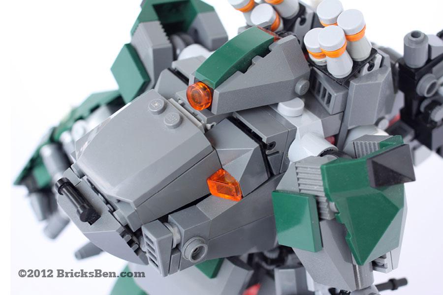 BricksBen - Roach - 5
