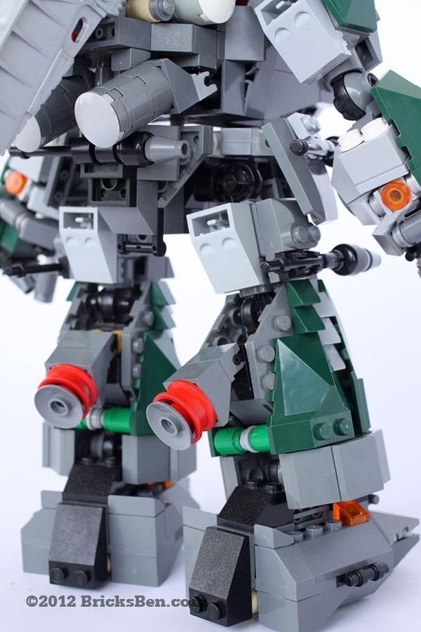 BricksBen - Roach - 7