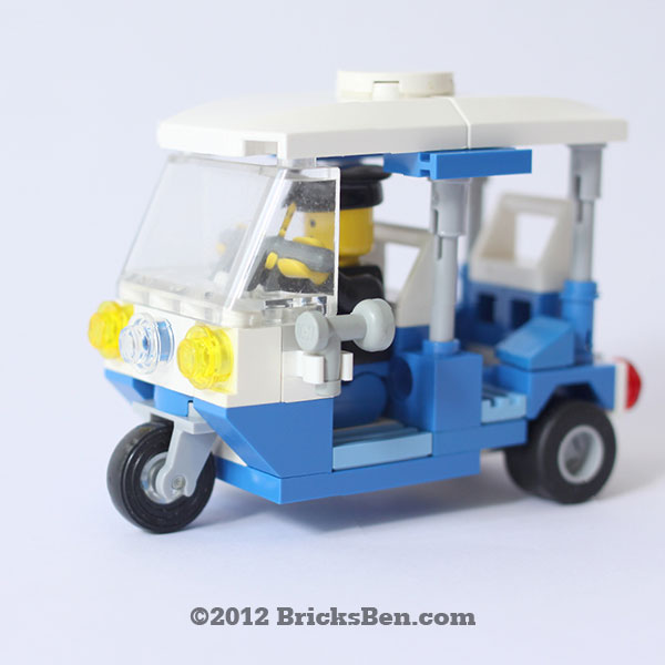 BricksBen - Tuk-Tuk - 0