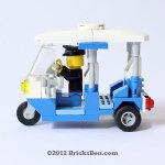 BricksBen - Tuk-Tuk - 1