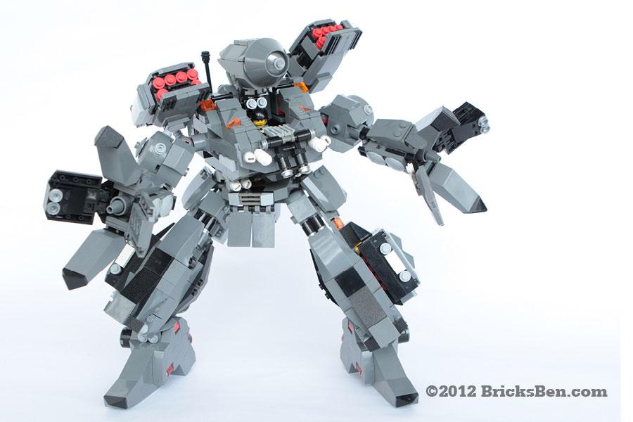BricksBen - Barch - 0