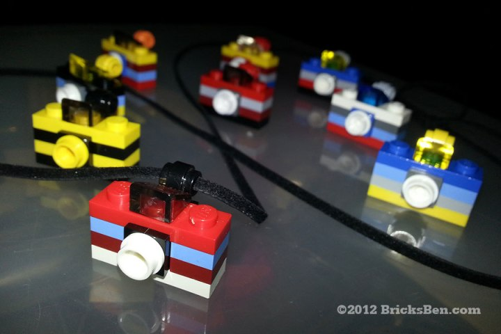 BricksBen - Lapis MicroCam