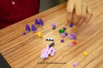 BricksBen - LEGO Little Pony - Making Of By Myra - 2