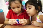 BricksBen - LEGO Little Pony - Making Of By Myra - 3