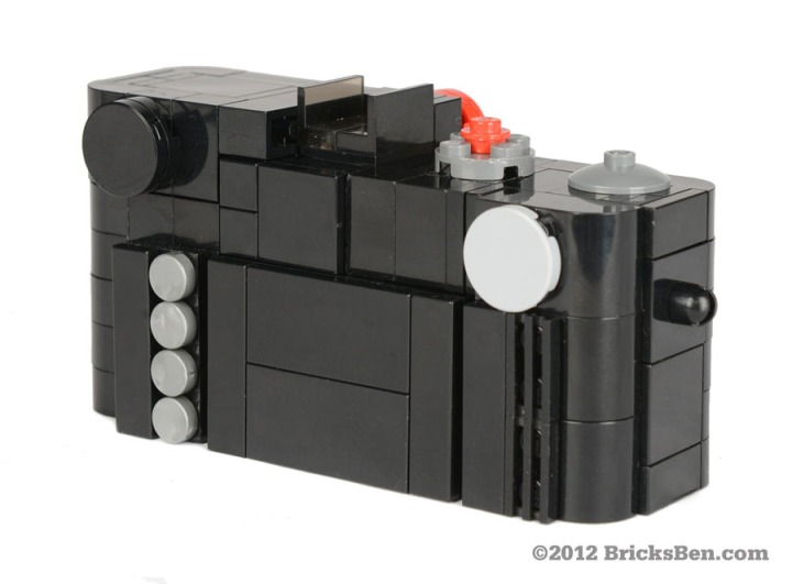 BricksBen - Leica - Back