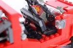 BricksBen - SCDF Red Rhino - 3