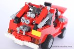 BricksBen - SCDF Red Rhino - 4