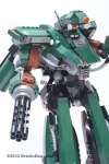 BricksBen - LEGO Hotten Mecha Warrior - 6
