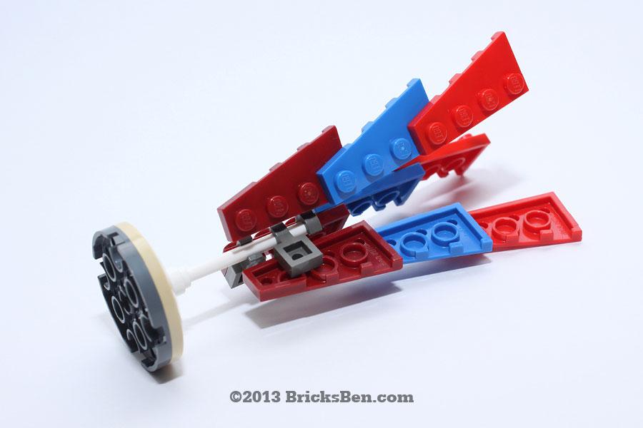 BricksBen - LEGO Chapteh - 1