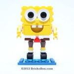 BricksBen - LEGO Spongebob Squarepants - 2